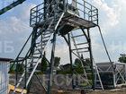 Уникальное foto  Оборудование для бетонных заводов (РБУ), Бетонные заводы, НСИБ 68079807 в Железногорске