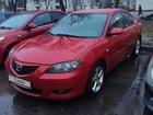 Mazda 3 1.6МТ, 2004, 210000км