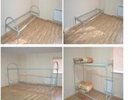 Кровати металлические МПО Жирновск Кровати металлические ( которые отлично подой