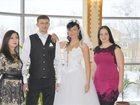 Фото в   Продам свадебное платье на стройную девушку. в Жуковском 6000