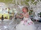 Увидеть foto  Зажигательное Бумажное ШОУ для детей! 36523696 в Раменском