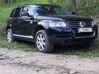 Volkswagen Touareg 2.5МТ, 2004, 252123км