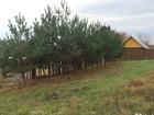 Скачать бесплатно изображение Земельные участки Земельный участок 200 км от Москвы по Новой риге, 39122943 в Зубцове